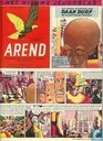 Comic Books - Arend (tijdschrift) - Arend 30