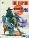 Strips - Bob Morane - De ogen van de mist