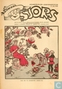 Bandes dessinées - Sjors [BEL] (tijdschrift) - Sjors 07-21