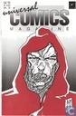 Universal Comics Magazine 13