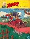Bandes dessinées - Homme d'acier, L' - 1960 nummer  19