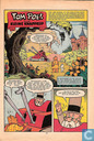 Comic Books - Bumble and Tom Puss - Tom Poes en de kleine Knappkop