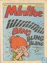 Strips - Minitoe  (tijdschrift) - 1983 nummer  35
