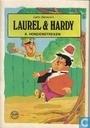 Comic Books - Laurel and Hardy - Hondenstreken
