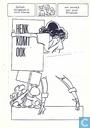 Comic Books - Franka-info-krant (tijdschrift) - Franka-info-krant