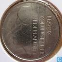 Coins - the Netherlands - Netherlands 1 gulden 1985