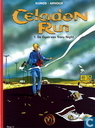 Comic Books - Celadon Run - De ogen van Tracy Night