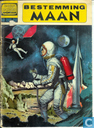 Comic Books - Bestemming maan - Bestemming maan