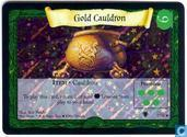 Cartes à collectionner - Harry Potter 2) Quidditch Cup - Gold Cauldron
