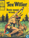 Comic Books - Tex Willer - Kento neemt wraak