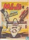Comic Books - Minitoe  (tijdschrift) - 1983 nummer  36
