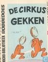 Comics - Robbedoes (Illustrierte) - De cirkusgekken