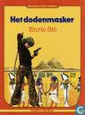 Bandes dessinées - Dodenmasker, Het - Het dodenmasker