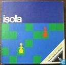 Board games - Isola - Isola