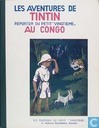 Bandes dessinées - Tintin - Tintin au Congo