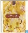 Tea bags and Tea labels - Albert Heijn - Vanille
