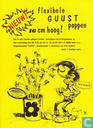 Strips - Vrije Balloen, De (tijdschrift) - De Vrije Balloen 24