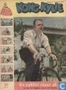 Bandes dessinées - Kong Kylie (tijdschrift) (Deens) - 1950 nummer 37
