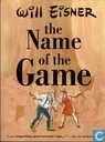 Bandes dessinées - Name of the Game, The - The name of the game