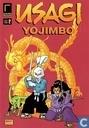 Comic Books - Usagi Yojimbo - Usagi Yojimbo 2