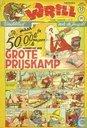 Strips - Wrill (tijdschrift) - Wrill 81
