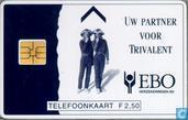 EBO Verzekeringen, uw partner voor...