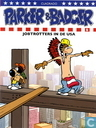 Comic Books - Parker & Badger - Jobtrotters in de USA
