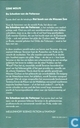 Bucher - Boek van de nieuwe zon, Het - De schaduw van de folteraar