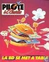 Bandes dessinées - Pilote & Charlie (tijdschrift) (Frans) - Pilote & Charlie 1