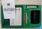 Brettspiele - Yahtzee - Yahtzee