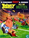 Comic Books - Asterix - Asterix bij de Britten