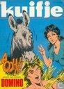 Comic Books - Spirit, The - De stalen moordenaar
