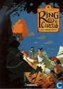 Bandes dessinées - Ring Circus - Les innocents