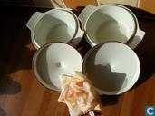 Céramique - Fris, Edam - Fris Edam botervloot