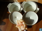 Keramik - Fris, Edam - Fris Edam Butterdose