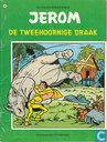 Comics - Wastl - De tweehoornige draak