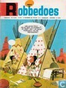 Comic Books - Robbedoes (magazine) - Robbedoes 1497