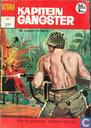 Strips - Victoria - Kapitein Gangster