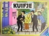 Kuifje - Wie ontvoerde Professor Zonnebloem?