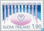Postzegels - Finland - IPU