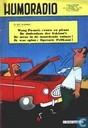 Comic Books - Humoradio (tijdschrift) - Nummer  840