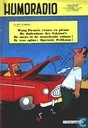 Comics - Humoradio (Illustrierte) - Nummer  840