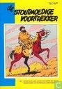 Comics - Pater De Deken - De stoutmoedige voortrekker