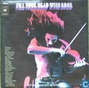 Vinyl records and CDs - Various artists - Fill Your Head with Rock