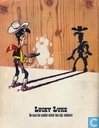 Comic Books - Lucky Luke - Dalton city