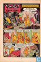 Comic Books - Bumble and Tom Puss - Tom Poes en de reis naar de schemerbergen