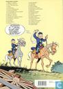 Bandes dessinées - Tuniques Bleues, Les [Lambil] - De roos van Bantry