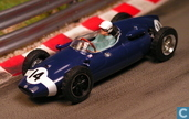 Cooper T51 - Climax