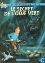 VERKEERDE RUBRIEK --> STRIP-EXLIBRIS/PRENT Hommage à Hergé - BD Image no 83