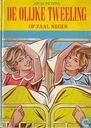Boeken - Olijke tweeling, De - De olijke tweeling op zaal negen